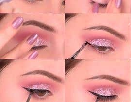 #5 for Tutorial on How to Apply Makeup Using the Latest Trends by miroxi