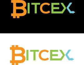 #121 untuk Bitcexx logo design oleh fysal12