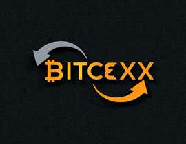 #125 untuk Bitcexx logo design oleh fysal12