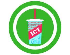"#134 for Design a Logo ""Icy Tea"" by janainabarroso"