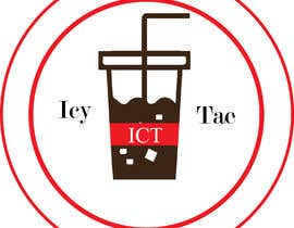 "#88 for Design a Logo ""Icy Tea"" by mukulakter923"