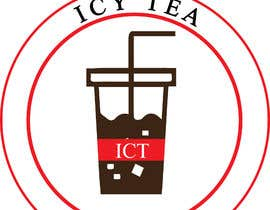 "#89 for Design a Logo ""Icy Tea"" by mukulakter923"
