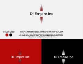 Haidderr tarafından Design a Logo for Di Empire için no 262