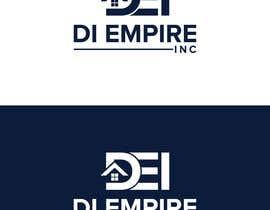 EagleDesiznss tarafından Design a Logo for Di Empire için no 268