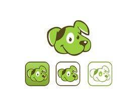 #63 for Dog logo for website / mobile app by amostafa260