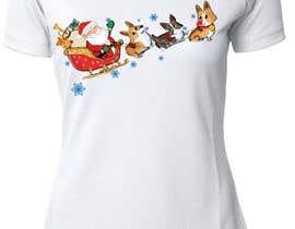 soulkarazo1234 tarafından Design cartoon/animated characters for a shirt için no 25