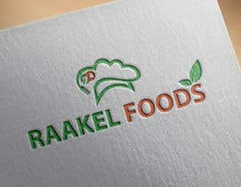 #2 for logo and food packaging desing af AlamgirDesign