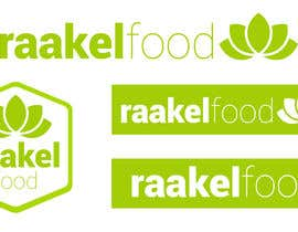 #36 for logo and food packaging desing af Onlynisme