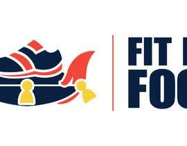 Nro 32 kilpailuun Logo design for online sneakers shop - Fit my foot käyttäjältä ahmedelshirbeny