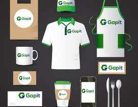 #549 for New company logo by mojahid02
