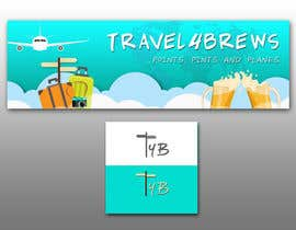 #89 for Design a header/banner and site icon for my travel blog by PixelPalace