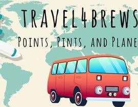Nro 100 kilpailuun Design a header/banner and site icon for my travel blog käyttäjältä RayaLink