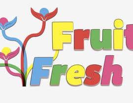 #35 for Design a Logo for fruit company af JohnDow123