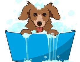 #79 cho Design a Dog Logo bởi LinneaM