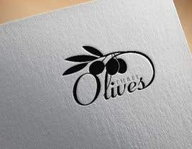#30 for Logo for olives, guest house and catering business by mhert4303