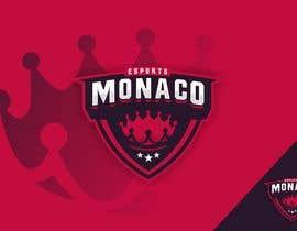 Nro 384 kilpailuun Design Logo for an eSpors (gaming) Club käyttäjältä OlexandroDesign