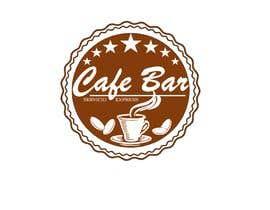 #18 untuk Logo para cafe bar - coworking . Nombre de la marca : Espresso Cafe bar oleh gagamba