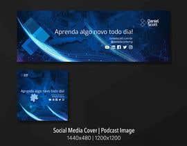 Nro 46 kilpailuun Design a Social Media Cover käyttäjältä joengn