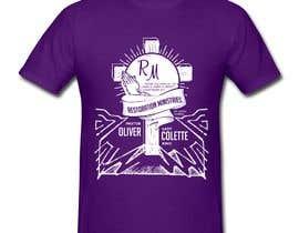 #17 for Church T-shirt Design by tarana2402