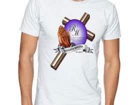 #10 for Church T-shirt Design by rudromohonray