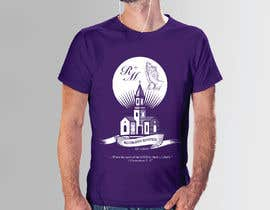#6 for Church T-shirt Design by quantran102