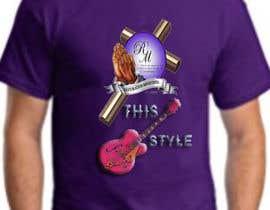 #9 for Church T-shirt Design by Linkon911