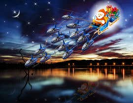 #14 cho Photoshop this Xmas Image bởi iwebdesigner4u