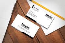 Graphic Design Συμμετοχή Διαγωνισμού #311 για Design some Business Cards Real Estate