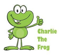 #36 untuk Create cartoon frog character for children's book oleh KhusainiR