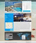 Graphic Design Contest Entry #68 for Website Design for Travel Packages