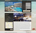 Graphic Design Contest Entry #84 for Website Design for Travel Packages