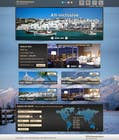 Graphic Design Contest Entry #111 for Website Design for Travel Packages
