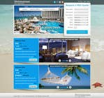 Graphic Design Contest Entry #39 for Website Design for Travel Packages