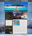 Graphic Design Contest Entry #118 for Website Design for Travel Packages