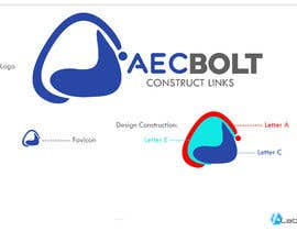 urbandavao tarafından LOGO Design - AECBOLT için no 208