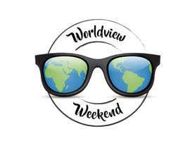 #55 untuk Worldview Weekend oleh ruzenmhj