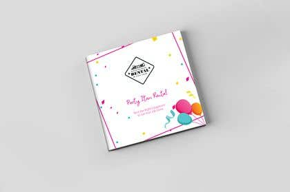 Image of                             design a brochure for my party r...