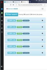 İzleyenin görüntüsü                             HTML Template redesign