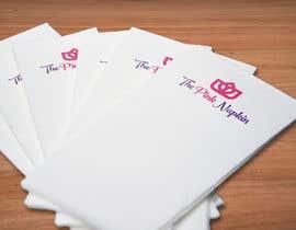 #59 for Design a Logo for ThePinkNapkin.com by smartbronetwork