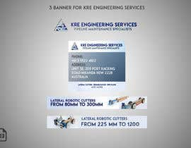 #9 for KRE Engineering by aGDal