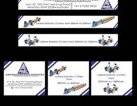 #8 untuk KRE Engineering oleh priyapatel389