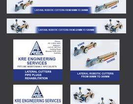 #10 for KRE Engineering by colorbudbd79