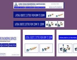 #26 untuk KRE Engineering oleh powermm