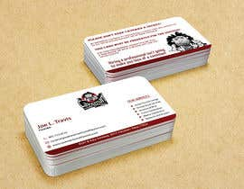 #367 for New Business card and Stationery Design by cretivedesigner