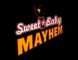 zohb123 tarafından Sweet Baby Mayhem için no 104
