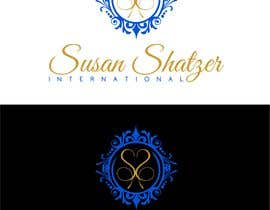 #303 for New Company Logo for Susan Shatzer International by gbeke