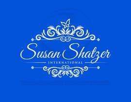 #334 for New Company Logo for Susan Shatzer International by reincalucin
