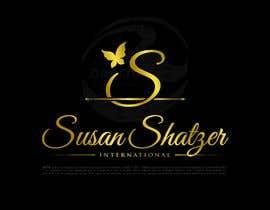 #343 for New Company Logo for Susan Shatzer International by reincalucin