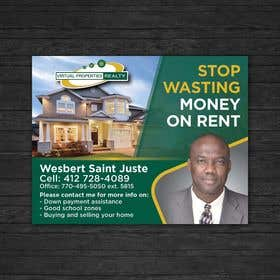 Image of                             real estate ad