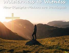 nº 13 pour Cover  Design -- Christian Content par zufee